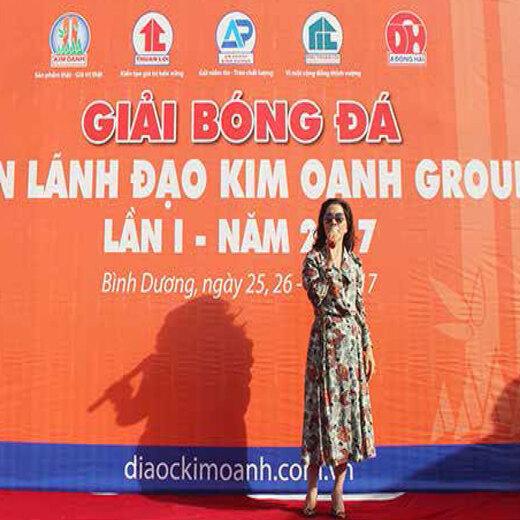 Hình ảnh Công ty Cổ phần DV TM và Xây dựng Địa ốc Kim Oanh