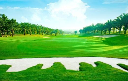 Hình ảnh Công ty Cổ phần Đầu tư và Kinh doanh Golf Long Thành