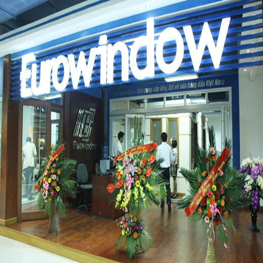 Hình ảnh Công ty Cổ phần Eurowindow