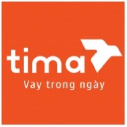 Logo Công ty Cổ phần Tập Đoàn TIMA