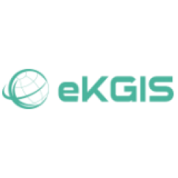 Logo Công ty Cổ phần Công nghệ Thông tin Địa lý EK