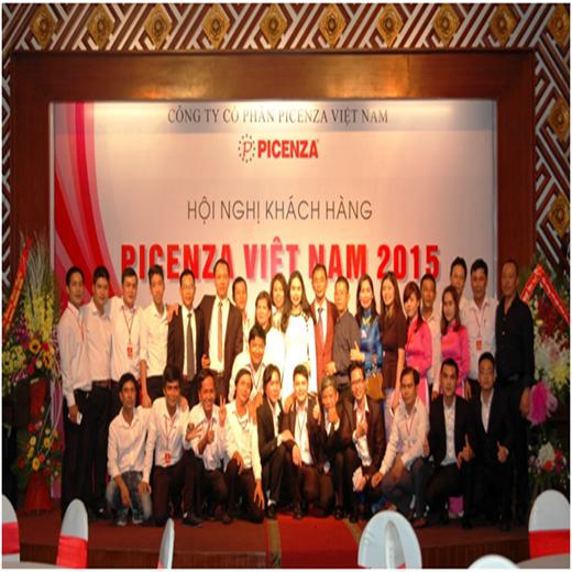 Hình ảnh Công ty TNHH Sản Xuất Và Thương Mại Picenza Việt Nam