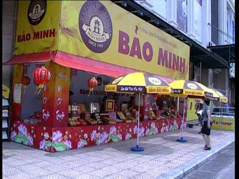Hình ảnh Công Ty CP Bánh Mứt Kẹo Bảo Minh