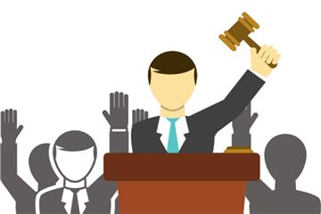 [Kỳ 5] Nghề Luật: Học và trở thành một đấu giá viên