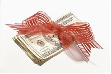 Tiền thưởng có được tính là tiền lương đóng BHXH không?