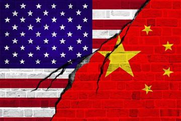 Hàng triệu việc làm bị mất do căng thẳng thương mại Mỹ-Trung