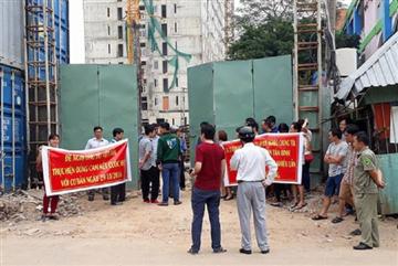 """Điểm tên các sự vụ bất động sản """"khủng"""" sai phạm nghiêm trọng tại TP. Hồ Chí Minh"""