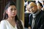 Vụ ly hôn của ông 'vua' cà phê Trung Nguyên: Tranh luận gay gắt, nảy lửa về việc phân chia tài sản