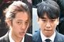 Hành vi đồi trụy, chà đạp phụ nữ của 5 sao nam Hàn Quốc
