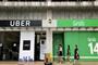 Bộ TT&TT muốn xem Uber, Grab, GoViet là chủ thể riêng biệt