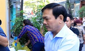 Toà yêu cầu làm rõ căn cứ buộc tội Nguyễn Hữu Linh