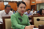"""PGS Phan Thị Hồng Xuân: """"Nói tôi đề nghị trục xuất người nhập cư xả rác là không chính xác"""""""