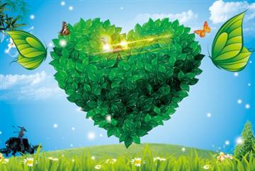Bảo vệ quyền về môi trường